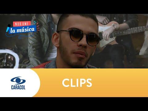 Una charla de industria y música urbana con Julián y Manuel Turizo - Caracol Televisión