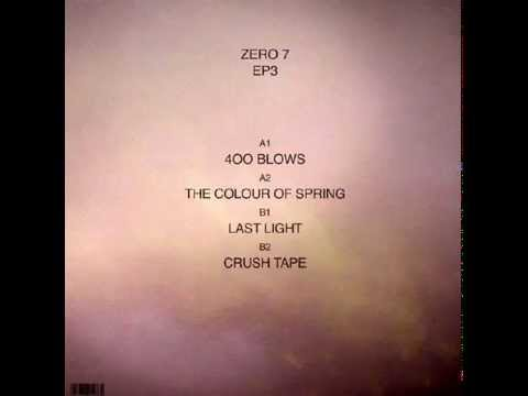 Zero 7 - EP (2015) Full Album