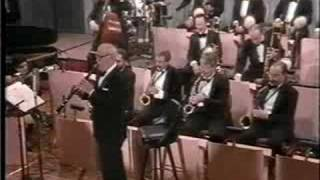 King Porter Stomp - Benny Goodman 1985