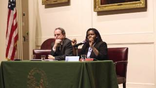 Annette Gordon-Reed and David Shields: Slavery and Emancipation