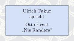 "Otto Ernst ""Nis Randers"""