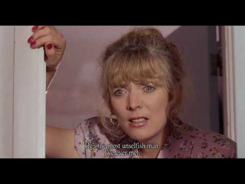 Wendy confronting Nicola (Life is Sweet, 1990)