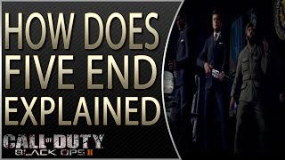 Zombie Storyline Explained | How Five Ended Explained | What Happen After Five Explained