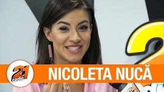 Ce are Nicoleta Nuca in geanta - FUN Radio 21