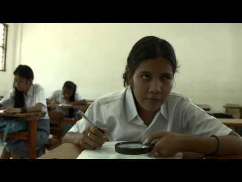 EDUCATION for people with disabilities in Timor-Leste