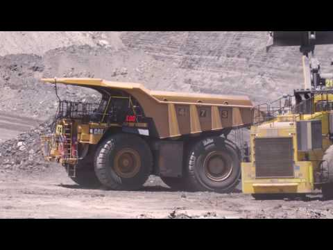 Mine Energy Solutions - High Density CNG Technology