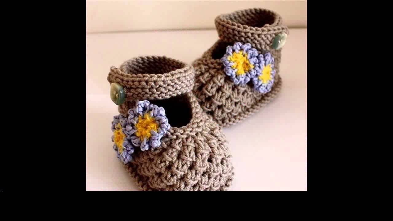 Free crochet baby sandals free patterns youtube free crochet baby sandals free patterns bankloansurffo Gallery