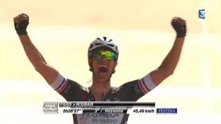 Best Of Paris - Roubaix 2013 - 2018