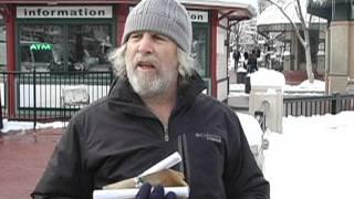 Alan Rosenfeld Occupy Boulder