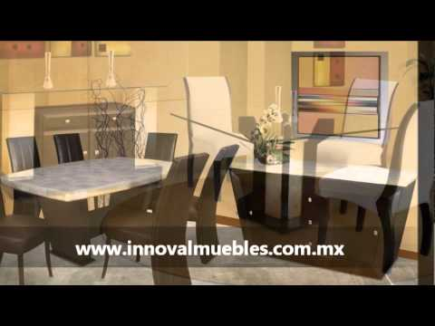 Comedor Minimalista Puebla