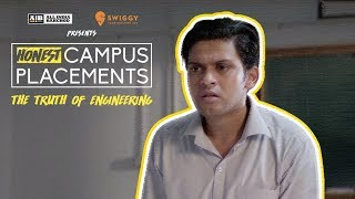 The Truth of Engineering | AIB: Honest Engineering Campus Placement