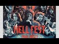 Hell Fest: Park hrůzy - trailer bez CENZURY
