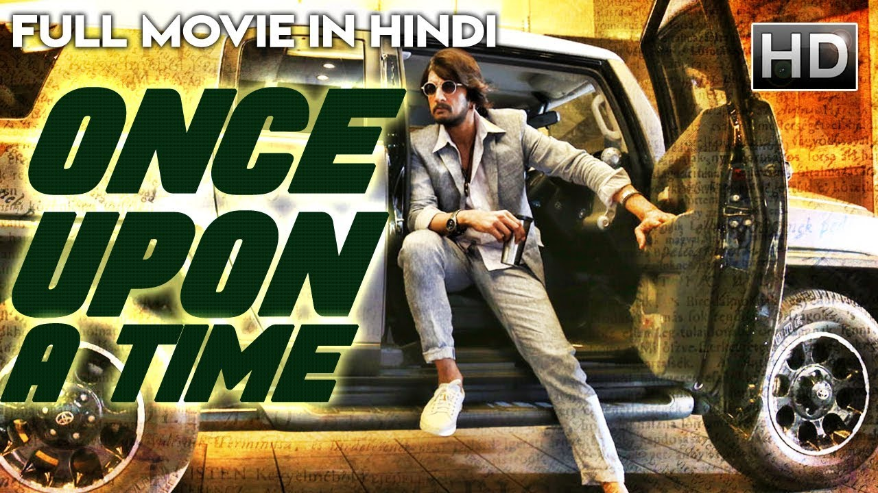 Once Upon A Time (2018) | South Indian Hindi Dubbed Movie 2018 | New Movie 2018