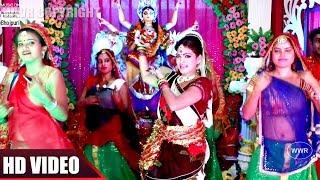kuhuke koyaliya bhawani maiya mori dulri nisha dubey bhojpuri devi geet 2017 hd video 2017