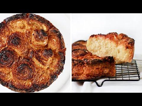 recette-du-kouign-amann-|-william's-kitchen