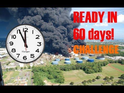60 Day Challenge!