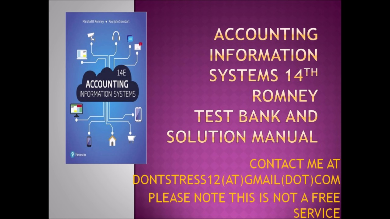 accounting information system romney 12 edition chapter 21 Australasian edition by marshall romney controls and audit in accounting information systems chapter 12 fraud: chapter 21 database design using the rea.