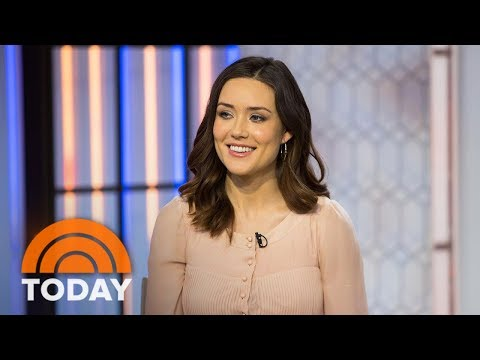 'Blacklist' Star Megan Boone Drops Hints About 100th Episode | TODAY