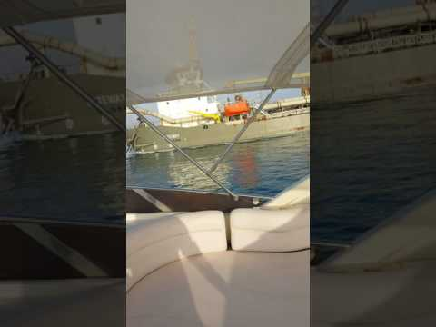 Trip going to coral bay from amwaj marina BAHRAIN
