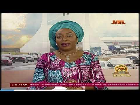 NTA Good Morning Nigeria: 9/3/2018