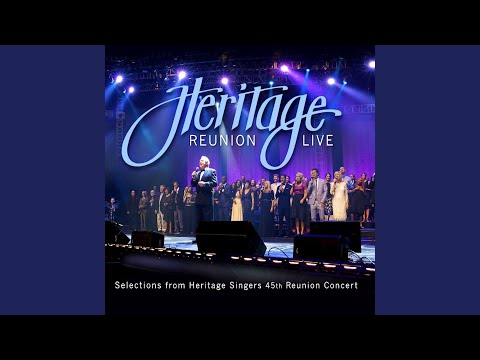 Medley: I Got Jesus Right Here in My Heart / God's Wonderful People / Plenty of Room in the...