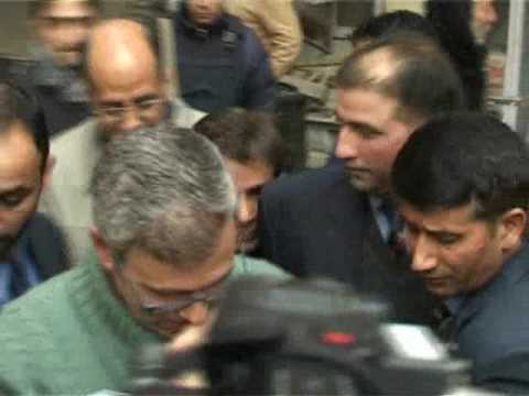 Watch: Speech of Omar Abdullah at party headquarters at Srinagar