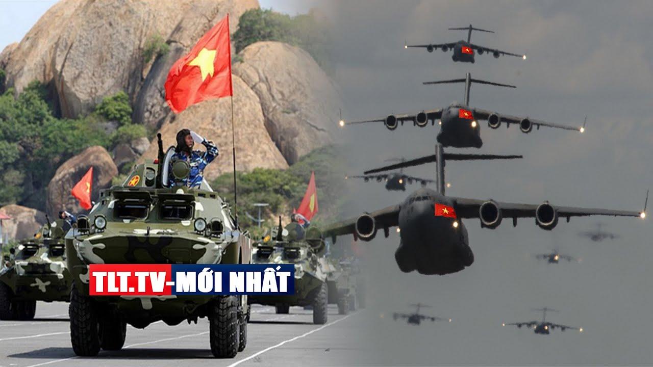 🔴Việt Nam nhận thêm 6 máy bay vận tải Mỹ Bắc Kinh sừng cổ phản pháo