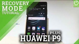 Guida Hard Reset Huawei P9 Lite — ZwiftItaly