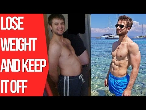 How To Lose Weight And Keep It Off (WARNING: NOT A MAGIC PILL)