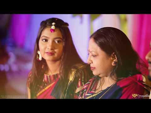 Mayeesha and Zayan's Holud Mela |...