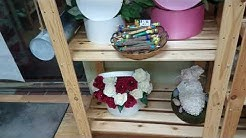 A Tour of Conroy's Flowers Encino -- Your Local Florist