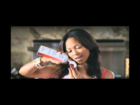 Teairra Mari - Daddy's Home Remix Official Video