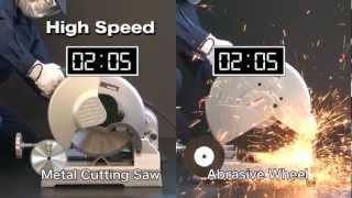 Makita Metal Cutting Saw