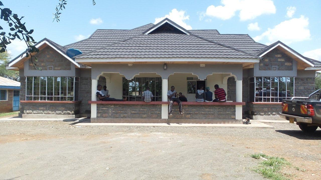 My house in kenya