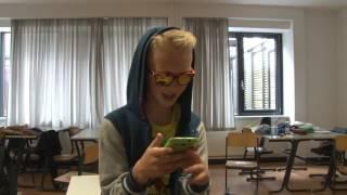 (Lausitzer Sportschule, Cottbus) HyperHyper, Video mit Folgen