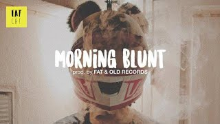 (free) chill 90s boom bap type beat hip hop instrumental | 'Morning Blunt' prod by FAT & OLD RECORDS