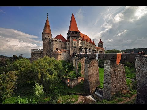 Best Euro Travel 2018  -  Romania