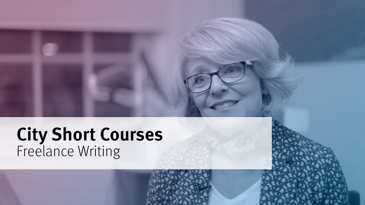 lance writing short course university of london