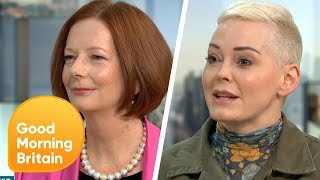 Do Men Still Have the Upper Hand? | Good Morning Britain