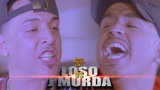 Video LOSO VS J MURDA RAP BATTLE - RBE download MP3, 3GP, MP4, WEBM, AVI, FLV Agustus 2018