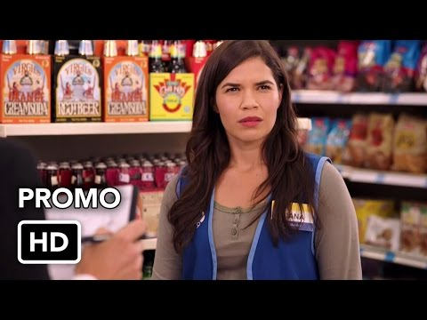 "Superstore Season 2 ""Symbol"" Olympic Episode Promo (HD)"
