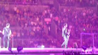 """S.O.S."" - Jonas Brothers - AT&T Center San Antonio, Texas"