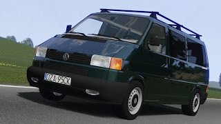 volkswagen transporter t4 2 5tdi 00 drive links racer free game