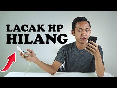 HP DI MALING ?? GAWAT !! BEGINI CARA MELACAK HP ANDROID YANG HILANG !! LAIQUL FAKHRI TUTORIAL