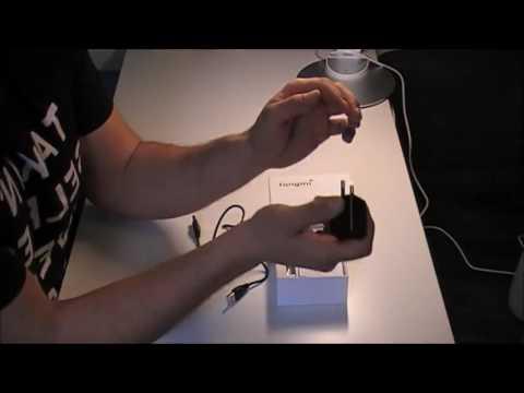 Tangmi 1080P versteckte Spion Kamera, Sieht aus wie ein Ladegerät  Kamera nicht zu erkennen