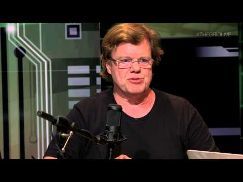 The Grid: Joe McNally on Taking the Next Step - Episode 131