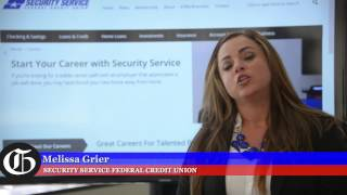 Get a Job: Security Service Federal Credit Union