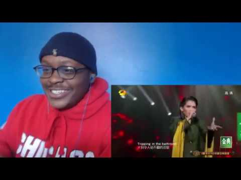 KZ Tandingan- Royals Singer 2018 HD EPISODE 9 ( REACTION)