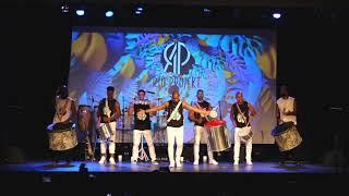 Rio Projekt Bateria - Brazilian Drummers - Samba Show