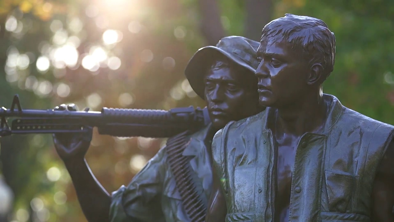 Home – Missouri's National Veterans Memorial